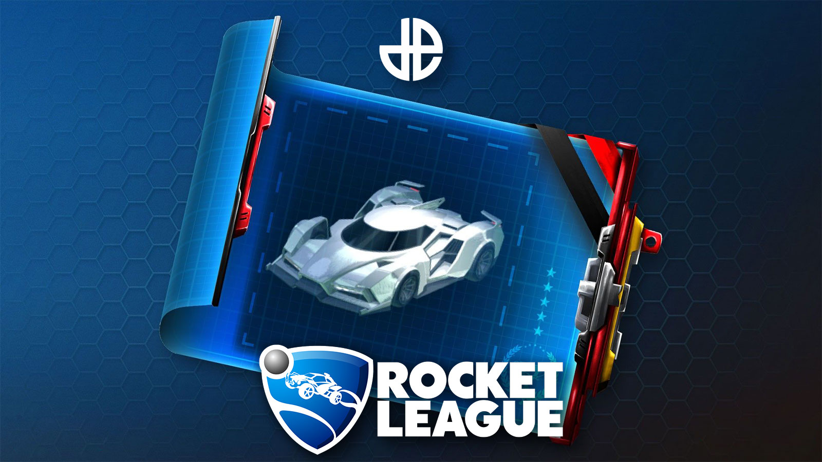 How to get Blueprints in Rocket League