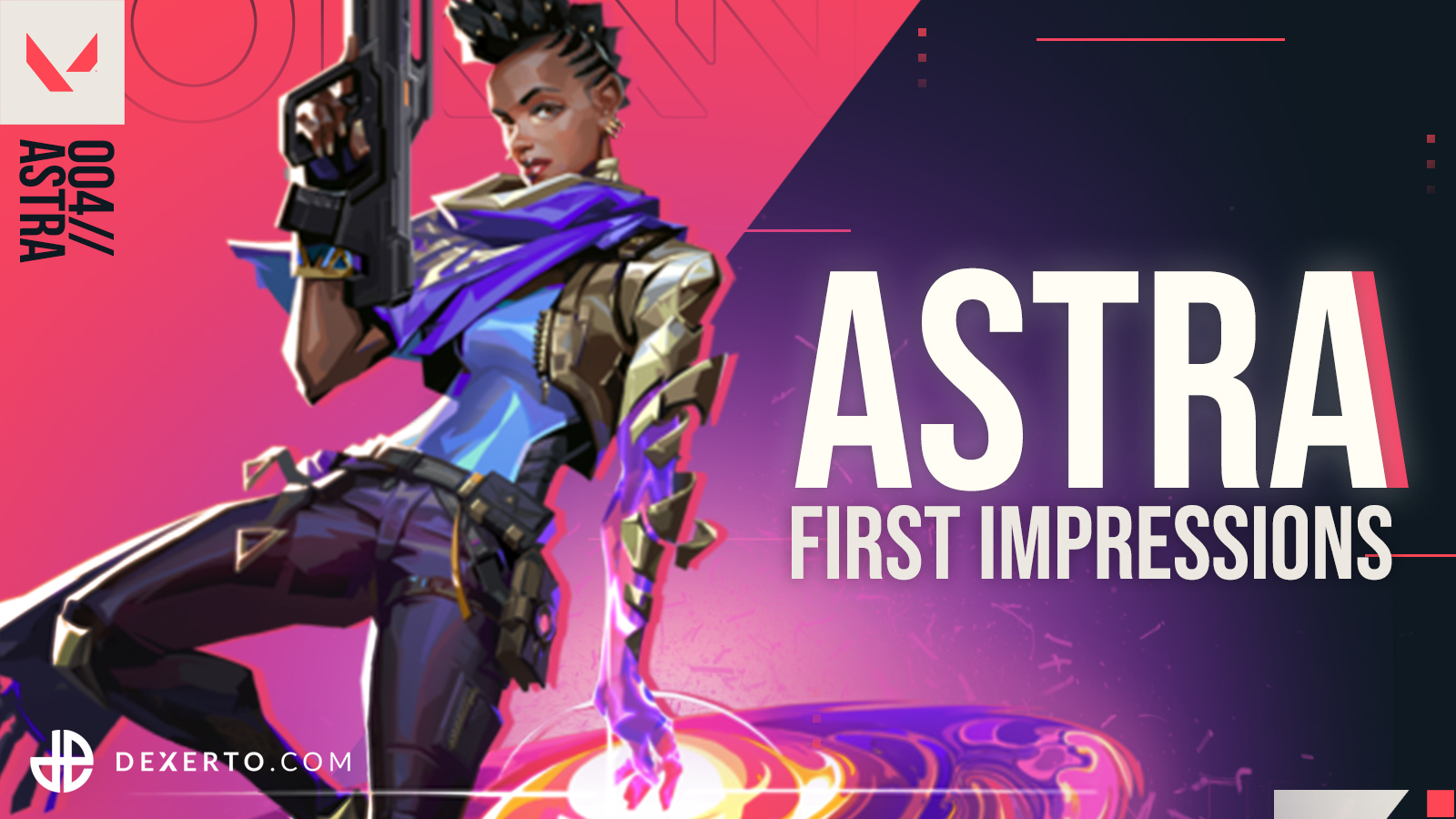 Valorant Agent Astra First Impressions