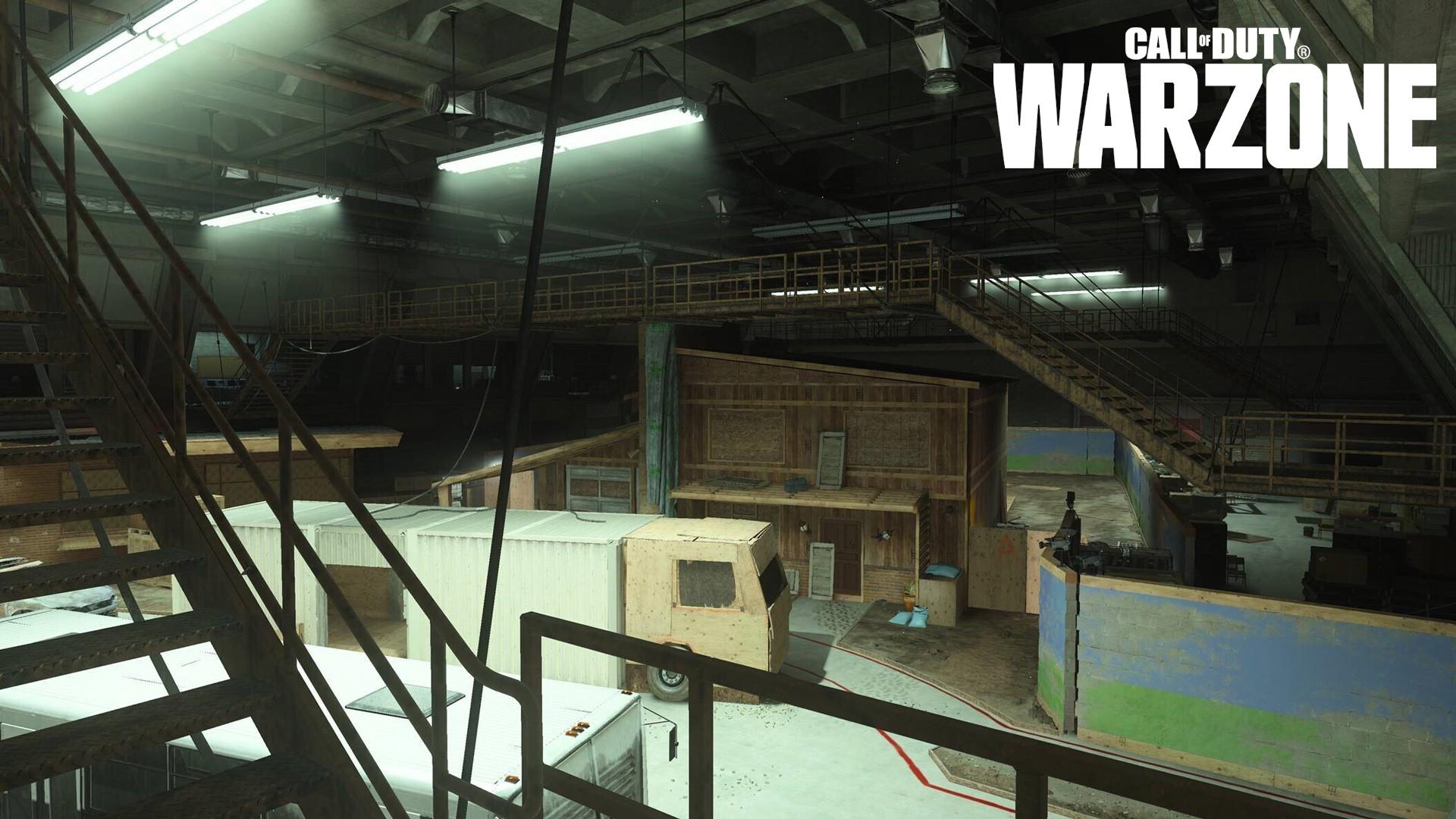 warzone gulag glitch