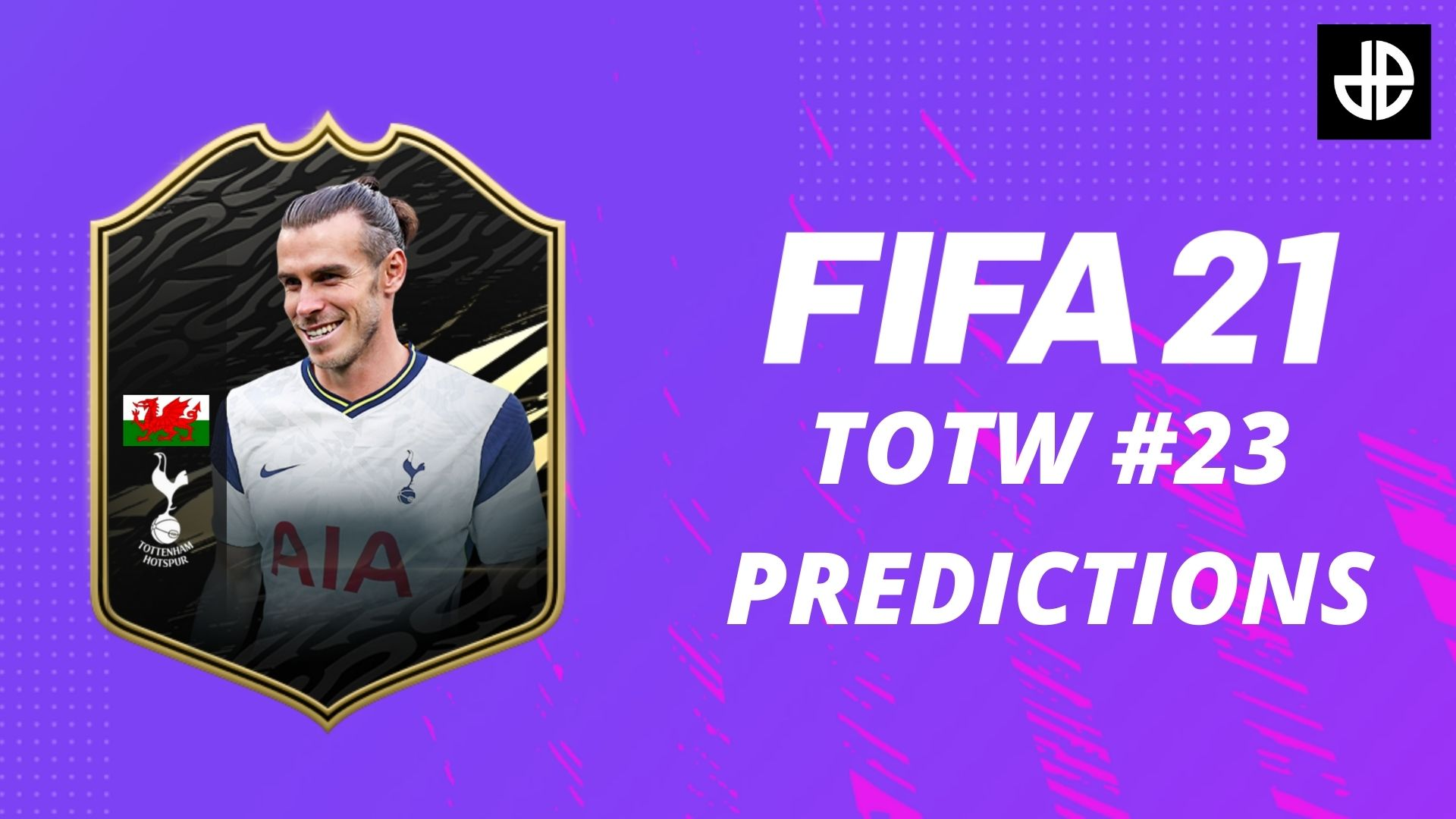FIFA 21 TOTW 23 predictions with a Gareth Bale card