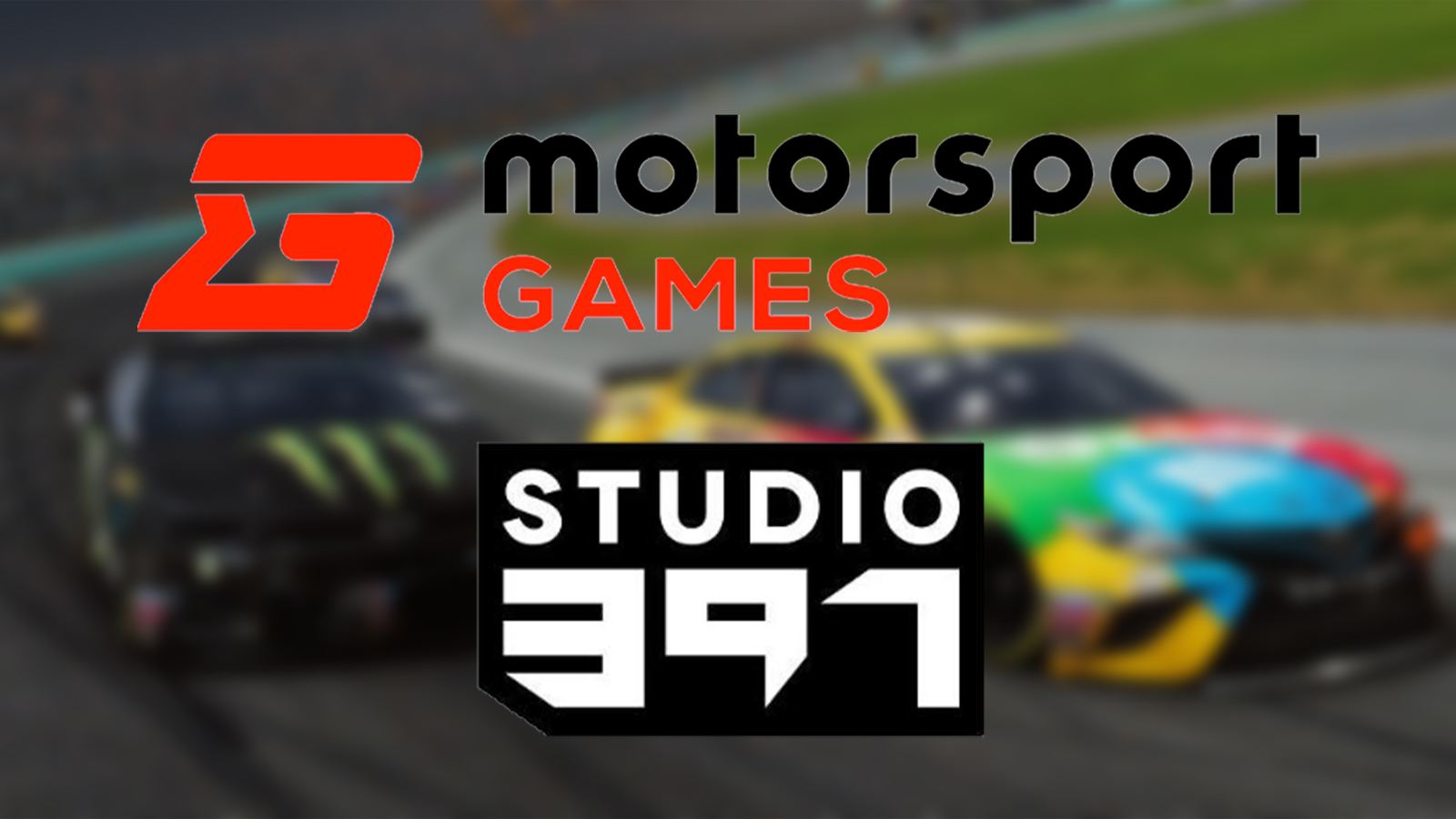 Motorsport Games studio 397 rFactor 2