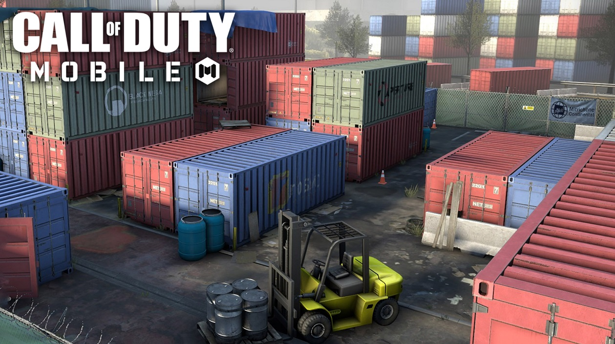 Modern Warfare Shipment gameplay