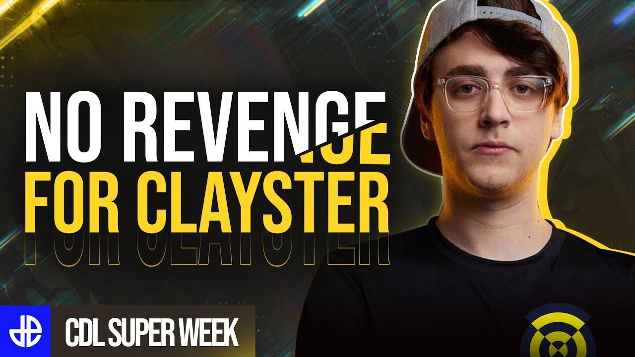 clayster revenge cdl super week