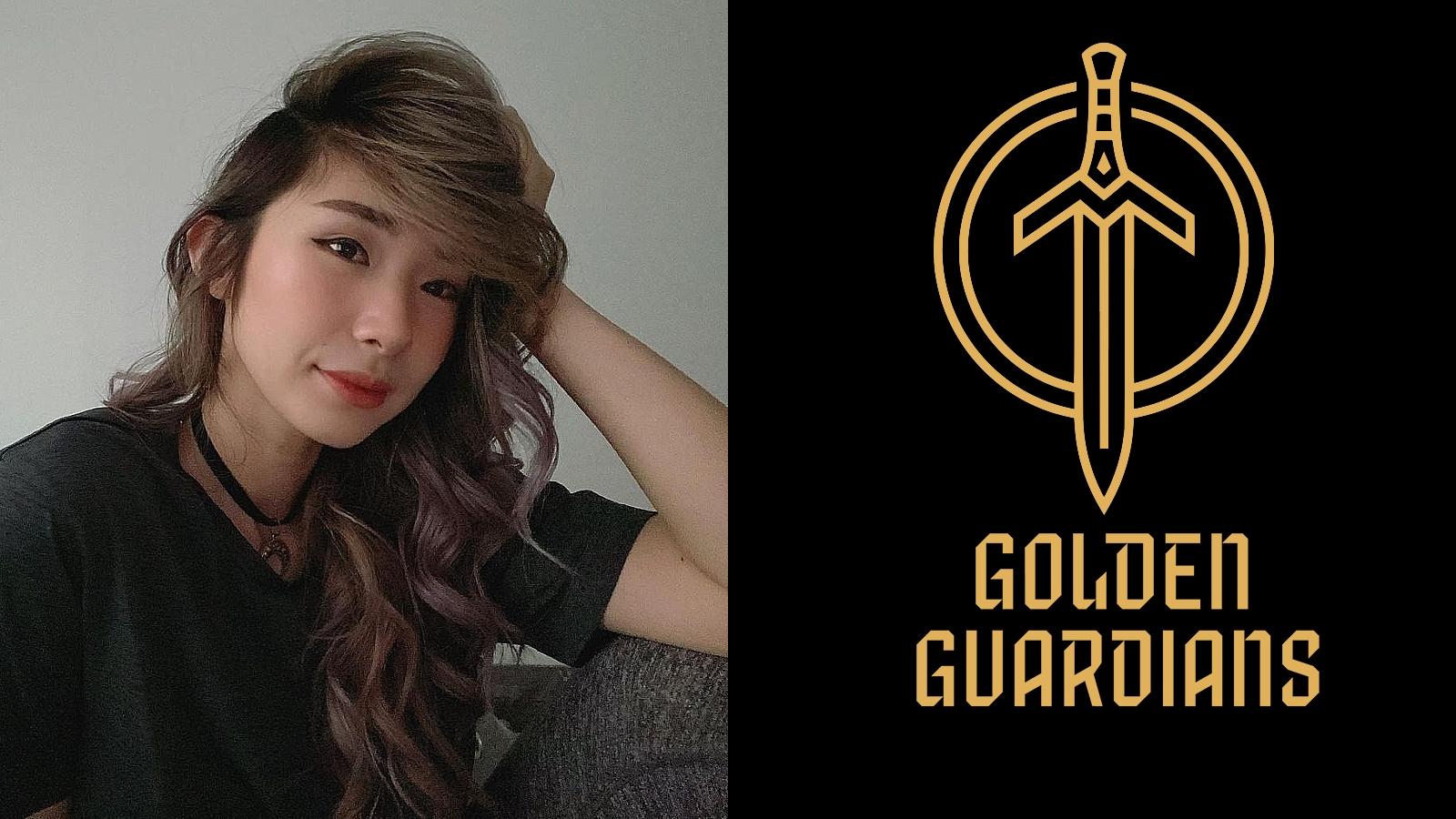 TSM president Leena says Golden Guardians not running org well