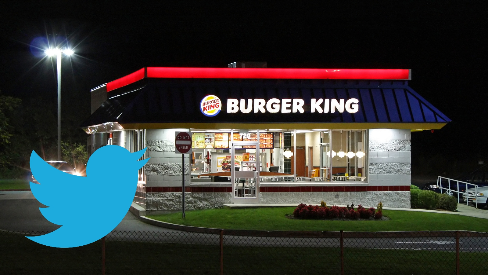 Burger King Sexist Tweet