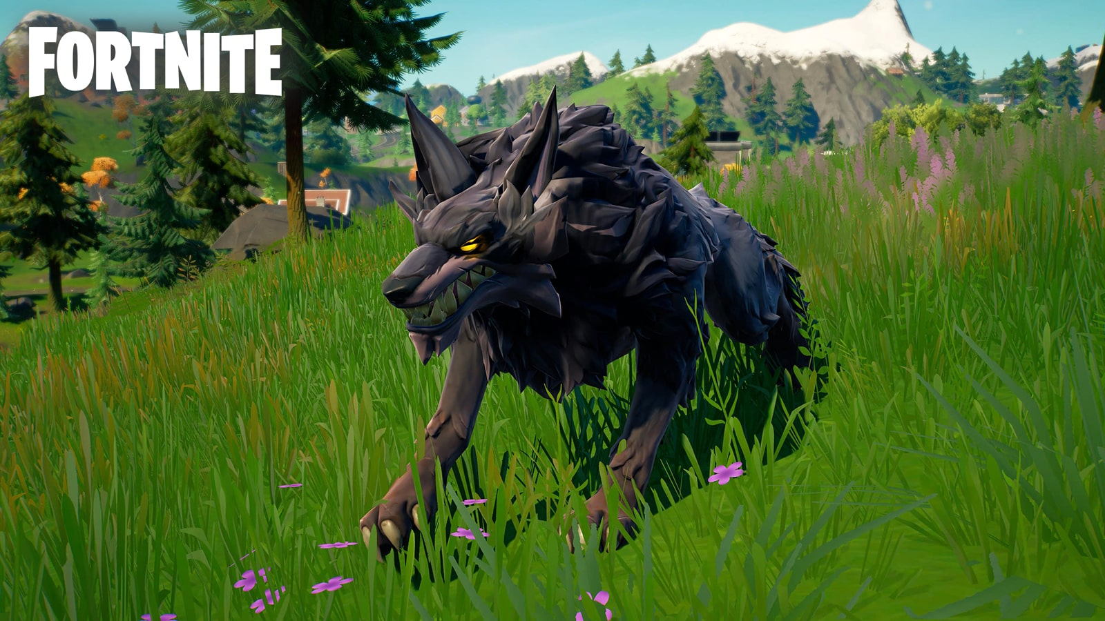 How to tame animals in Fortnite Season 6: Wolves, chickens, boars - Dexerto