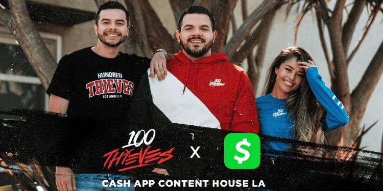 100 Thieves/Twitter