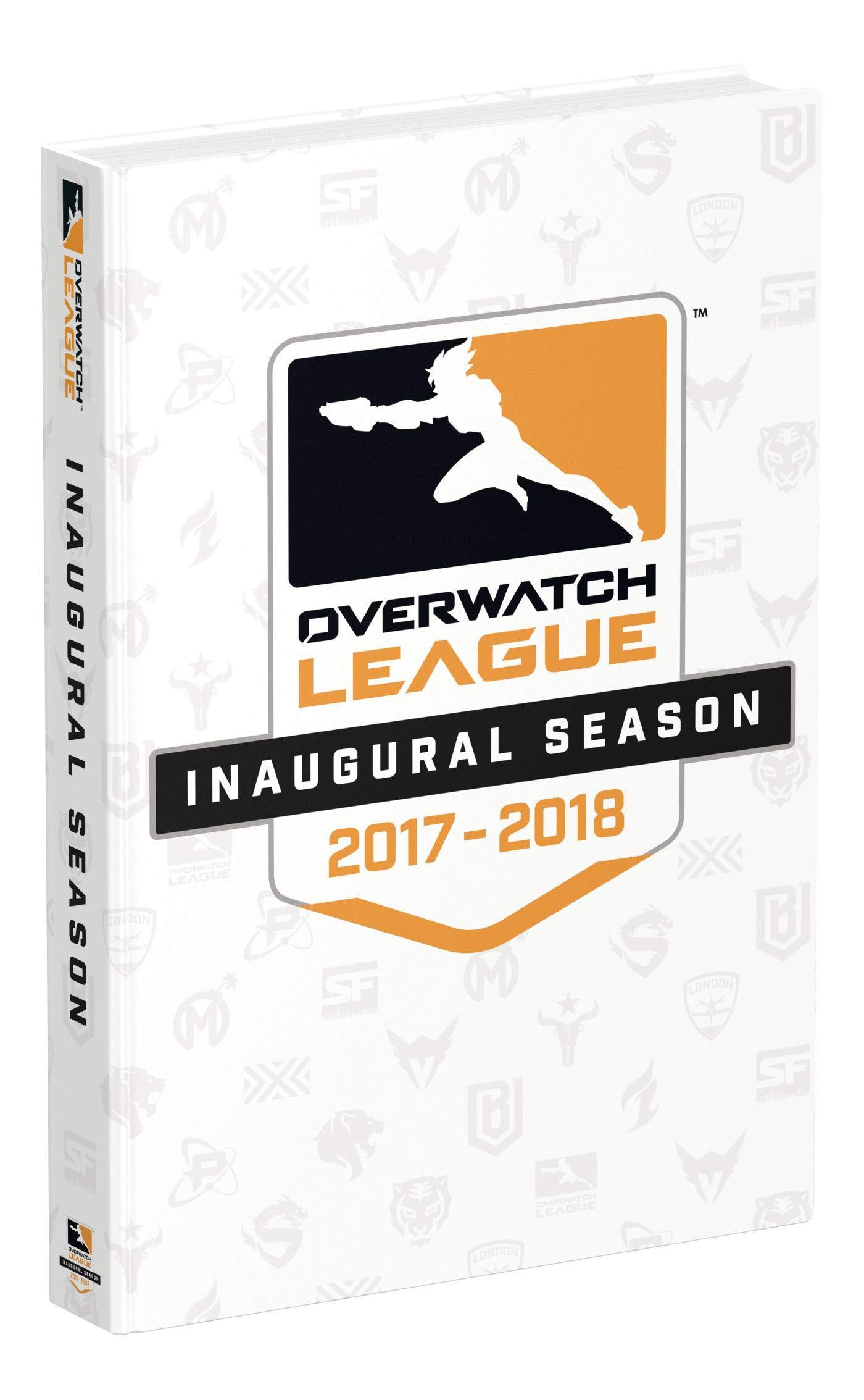 Prima/The Overwatch League