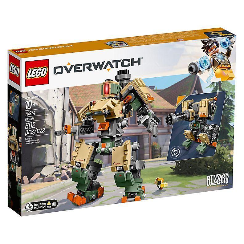 LEGO - Overwatch