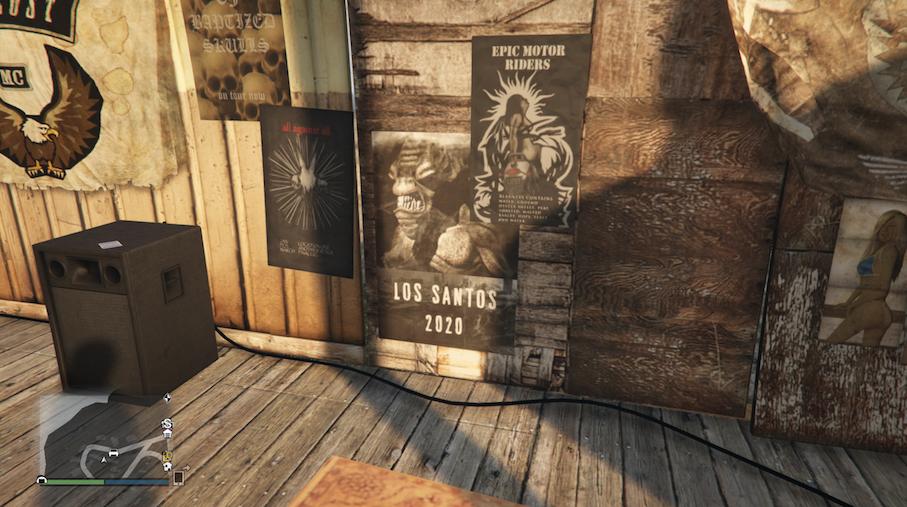 GTA screengrab