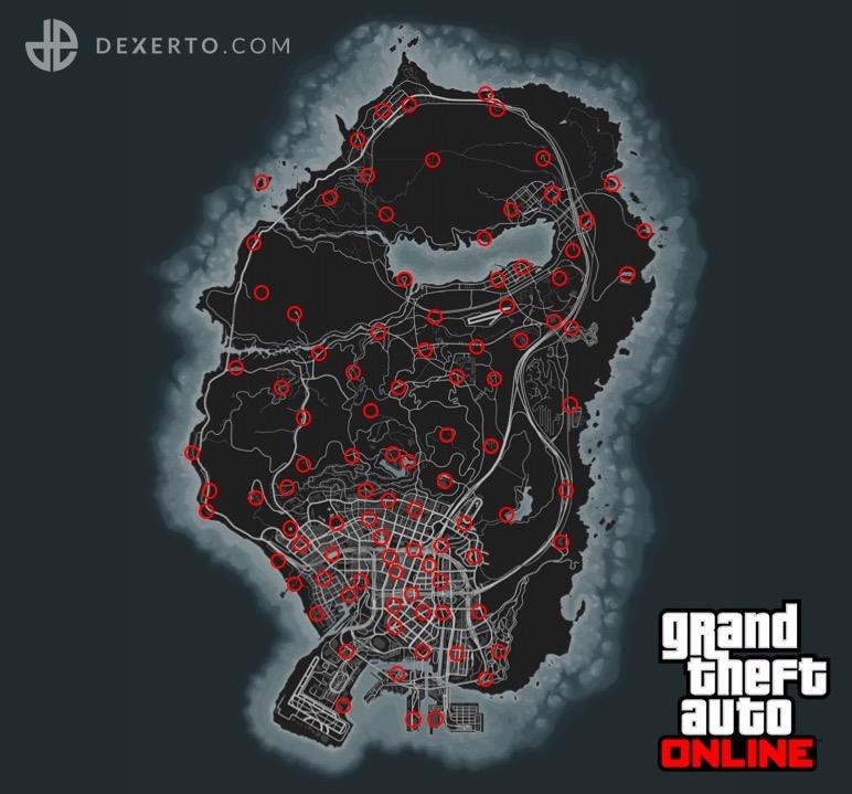 Graphics: Rockstar Games