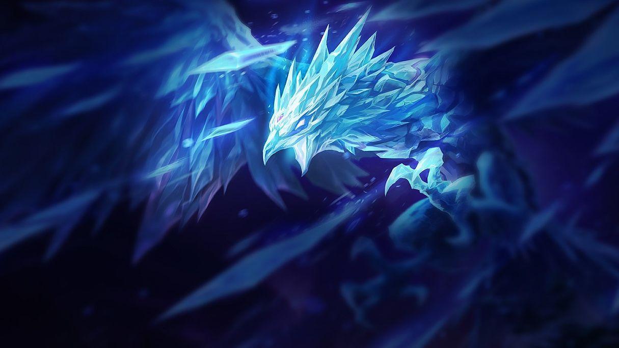 Anivia in League of Legends