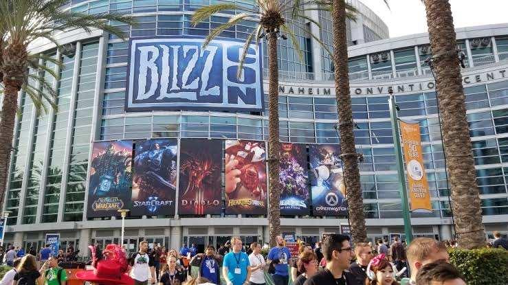 Blizzard - BlizzCon