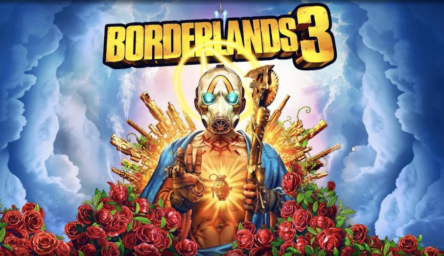 Borderlands / Twitch
