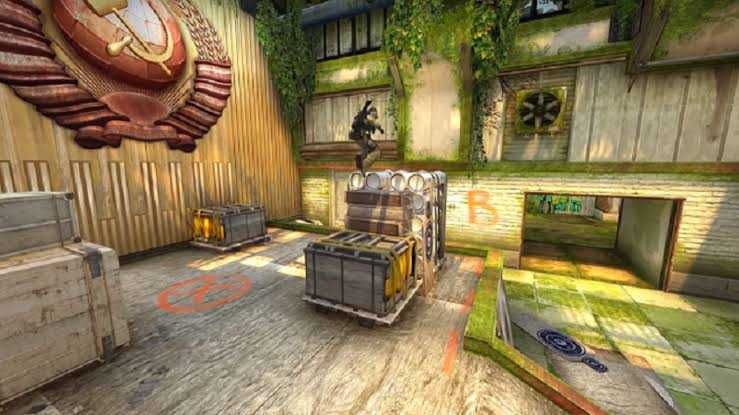 Valve Corporation - Counter-Strike