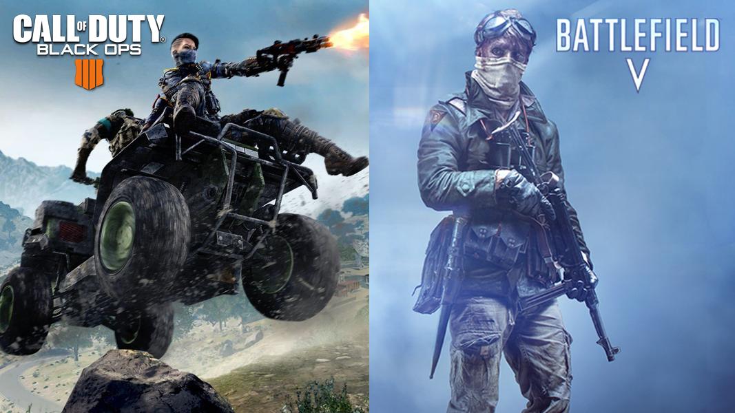 Activision/EA DICE