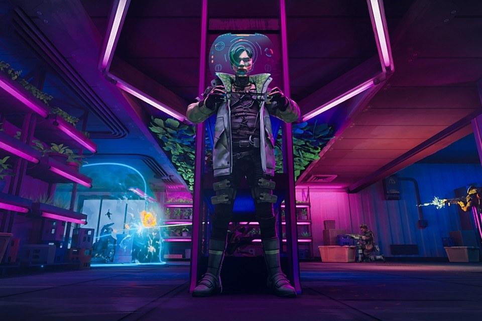 Respawn Entertainment (EA)