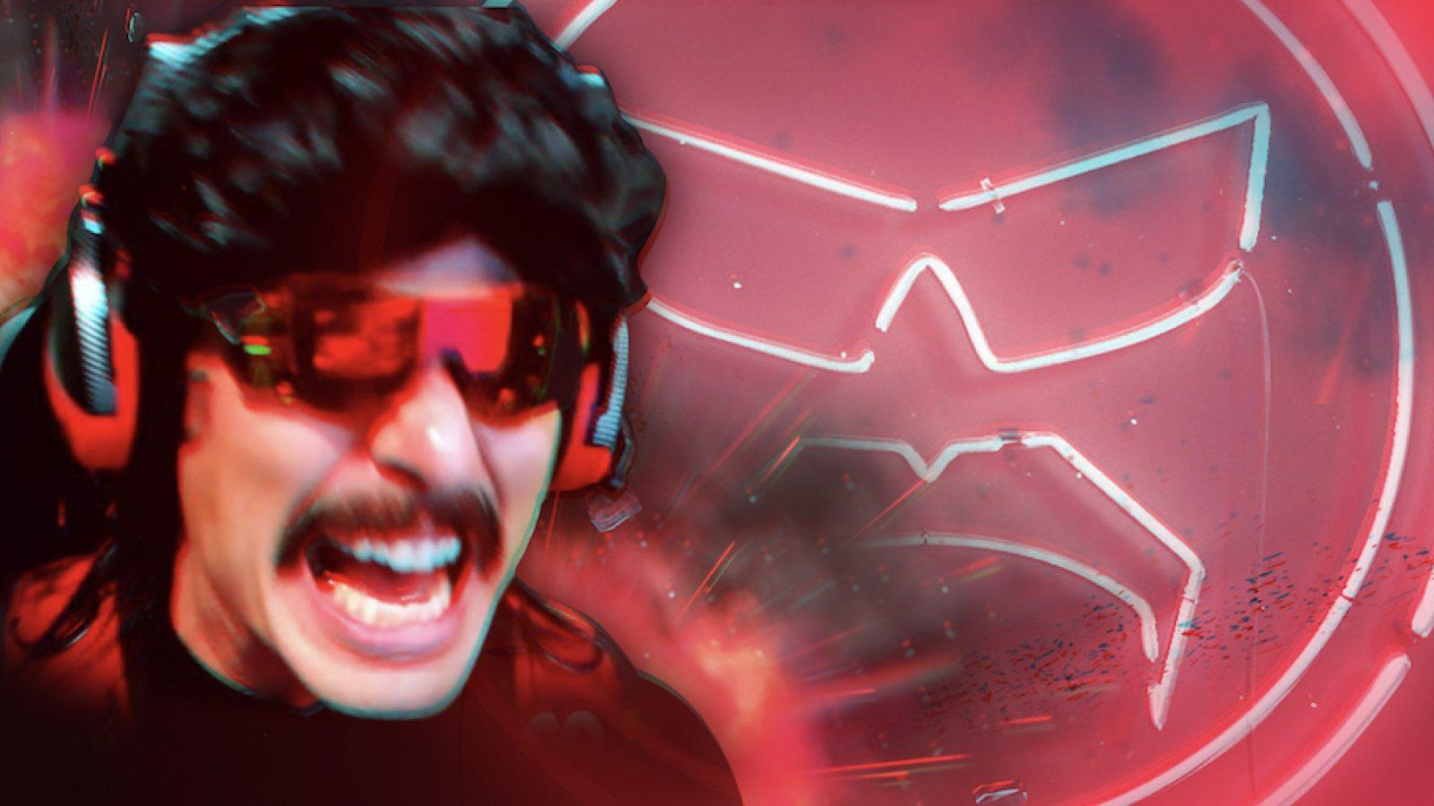 Dr Disrespect - Twitch