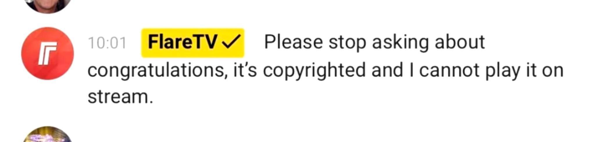 FlareTV, YouTube / Drama Alert, YouTube