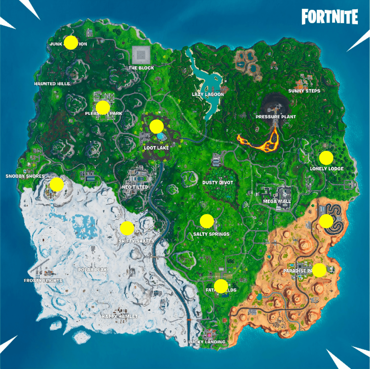 Graphic: Epic Games