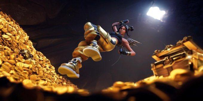 Epic Games via FNBRHQ