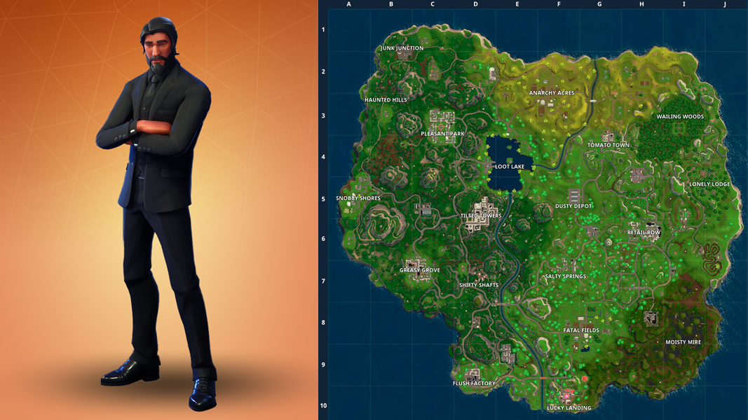 Epic Games/Pro Game Guides