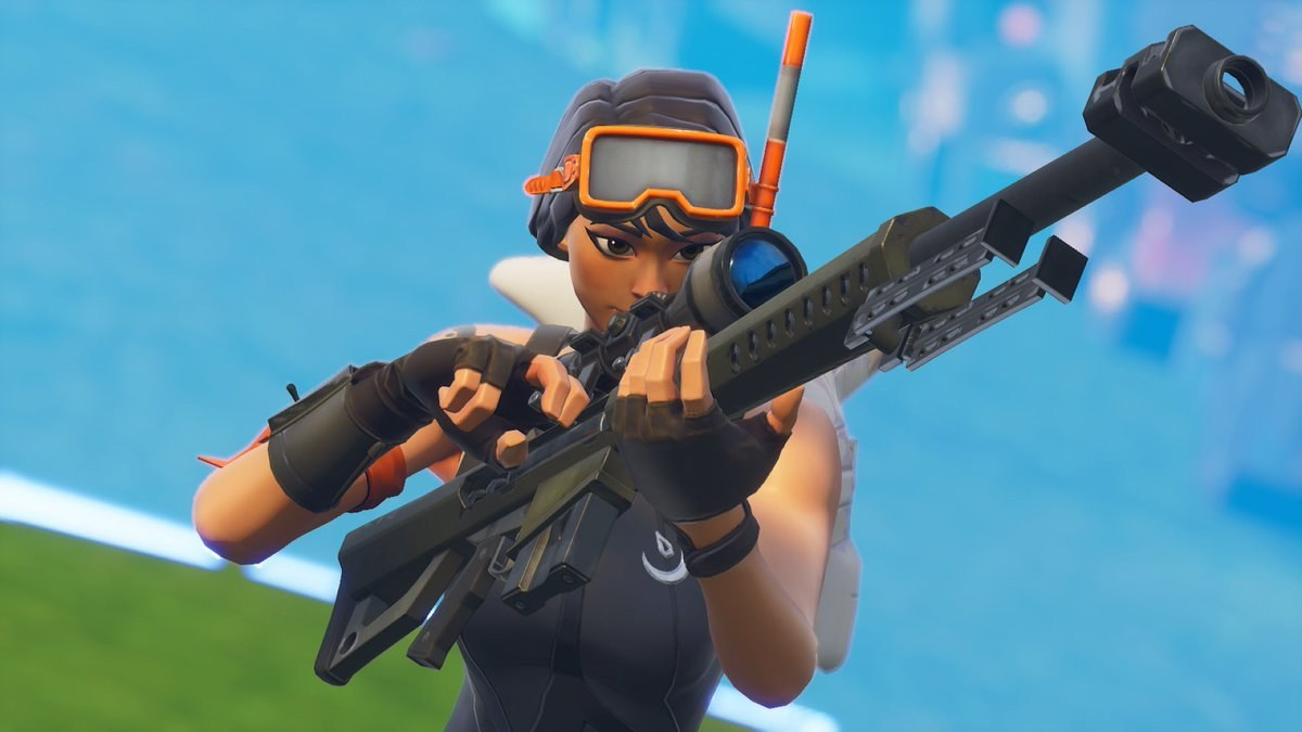 Fortnite Battle Royale Devs Epic Games Might Be Giving Free 10 Credit To Secure Accounts In Upcoming Event Dexerto