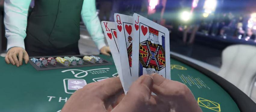 Gta 5 S Casino Update Was So Popular It Broke The Game Dexerto