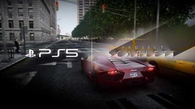 GTA 6 PS5 Xbox Series X