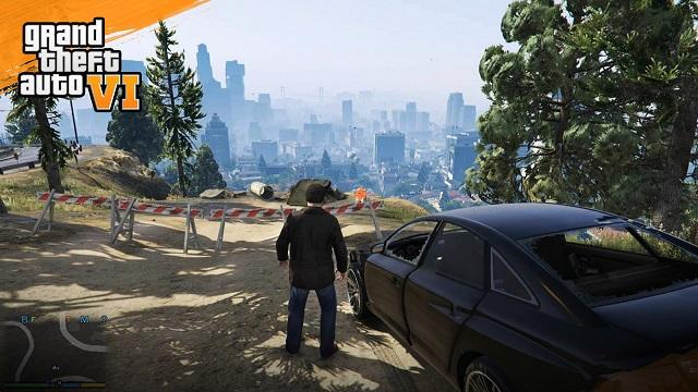 GTA 6 Release Wait