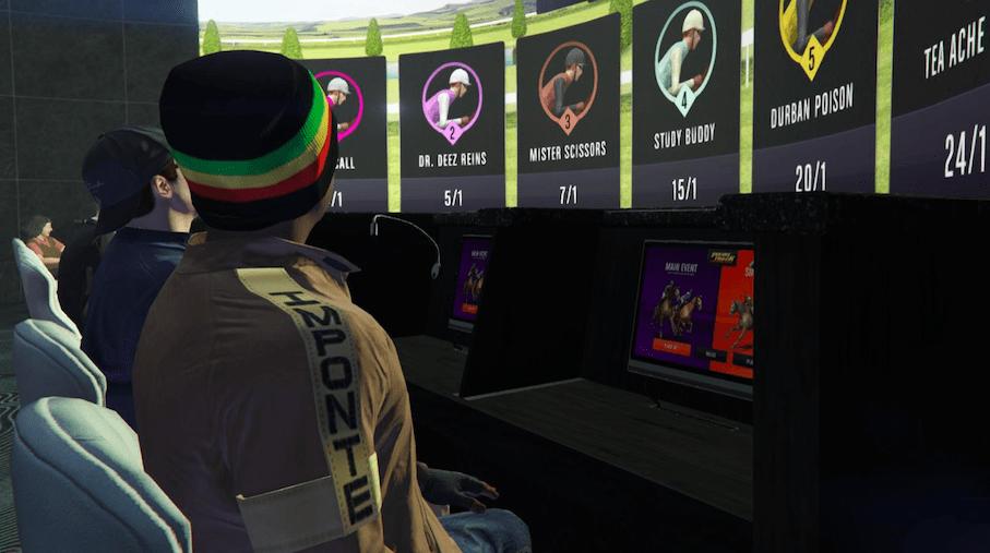 GTA Online screengrab