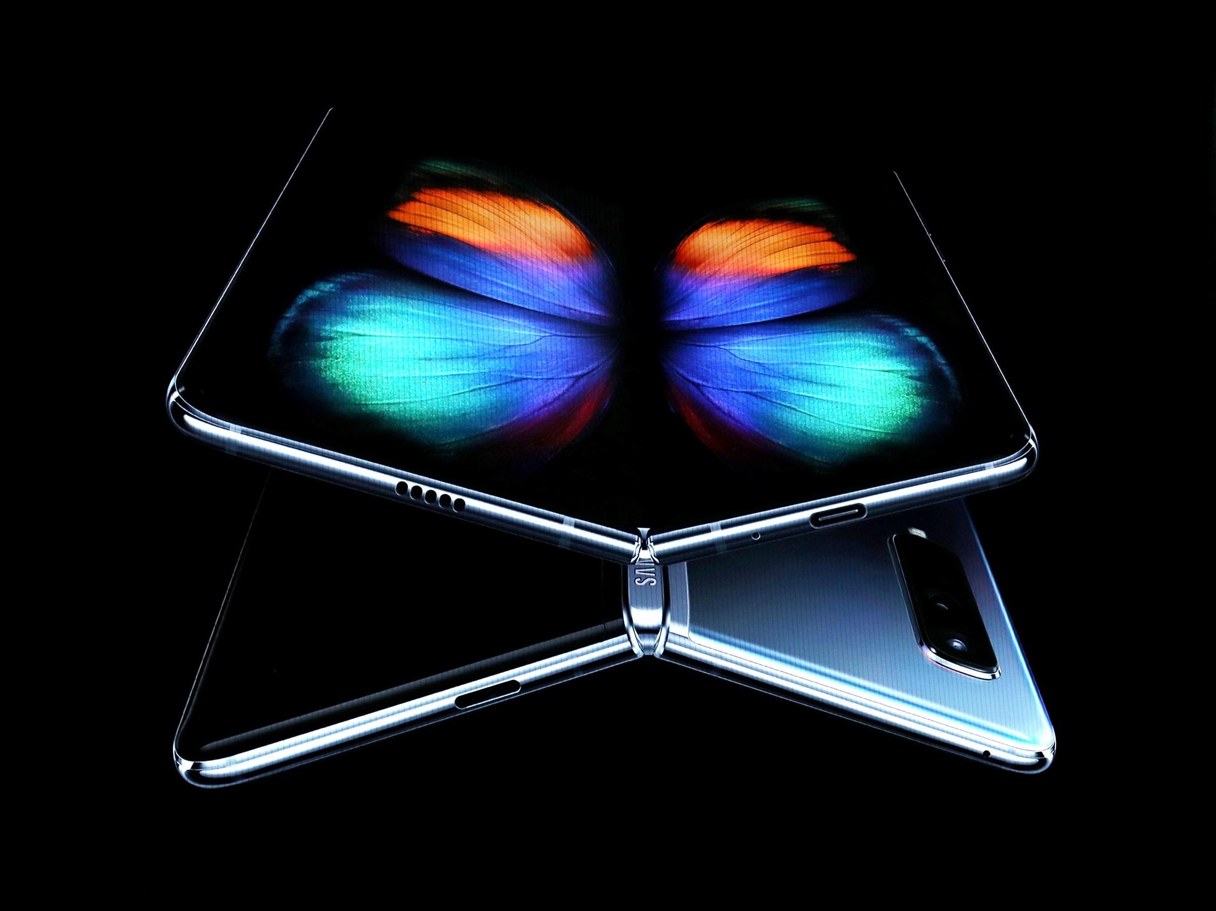 Samsung, Wired