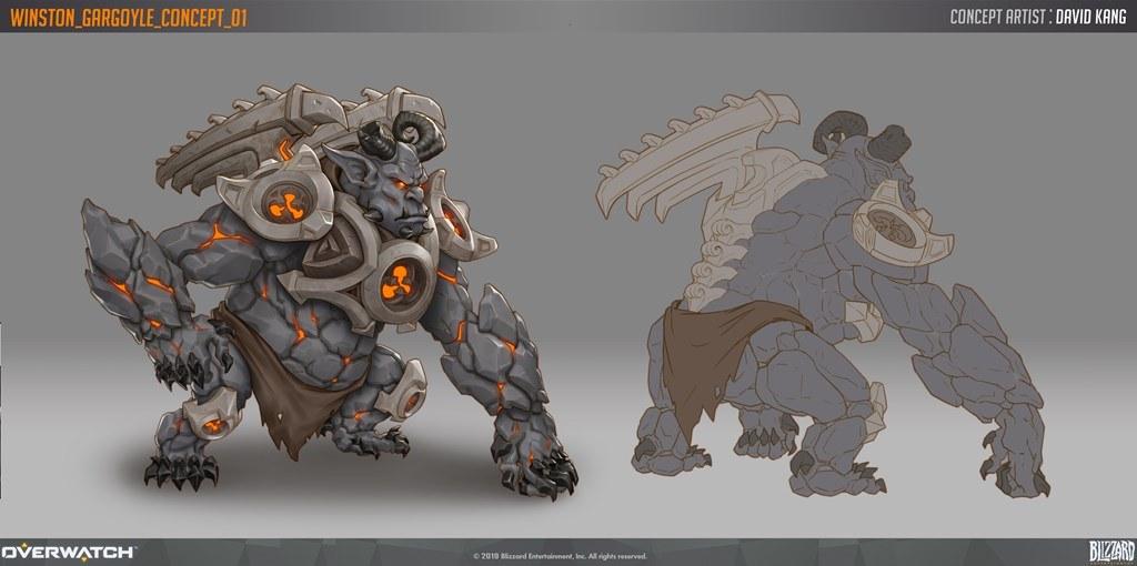 David Kang/Blizzard Entertainment