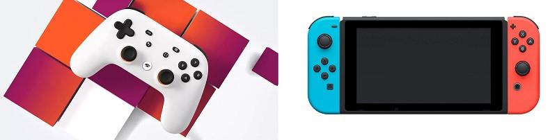 Google/Nintendo