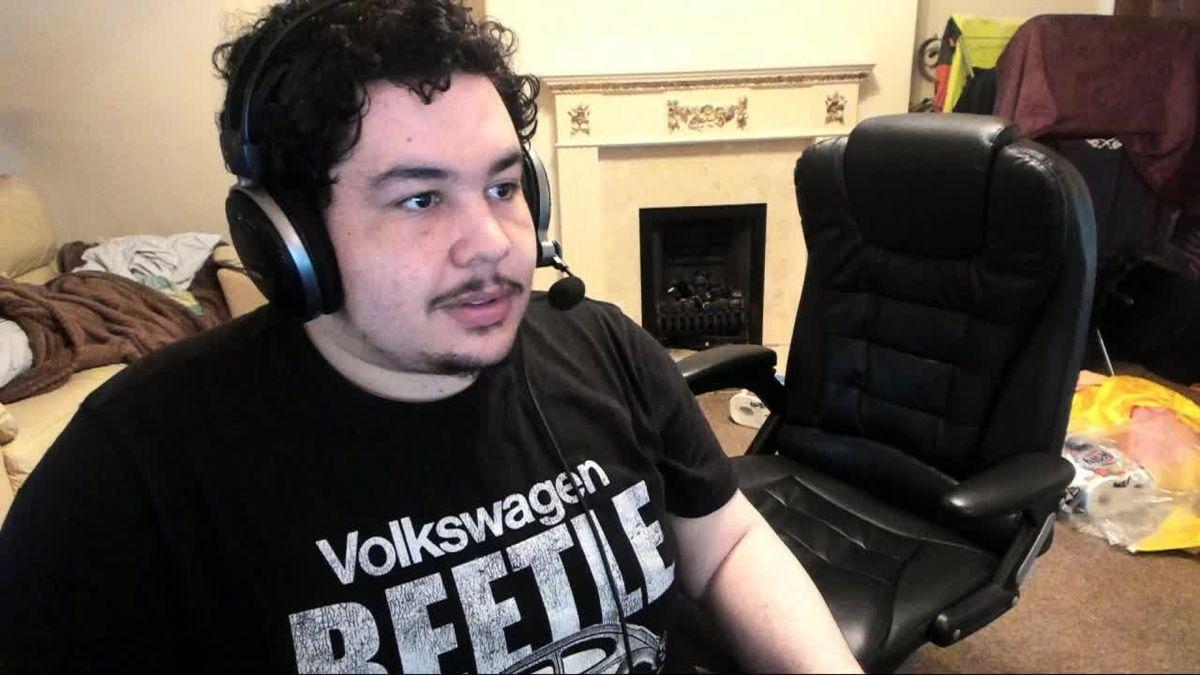 Greekgodx/Twitch