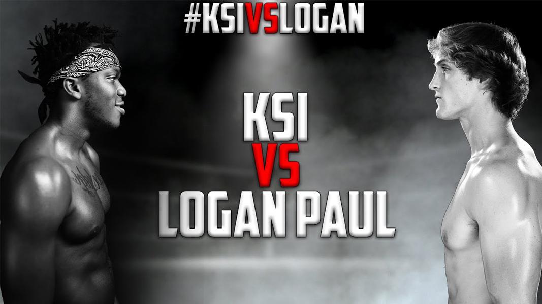 KSI/LoganPaul