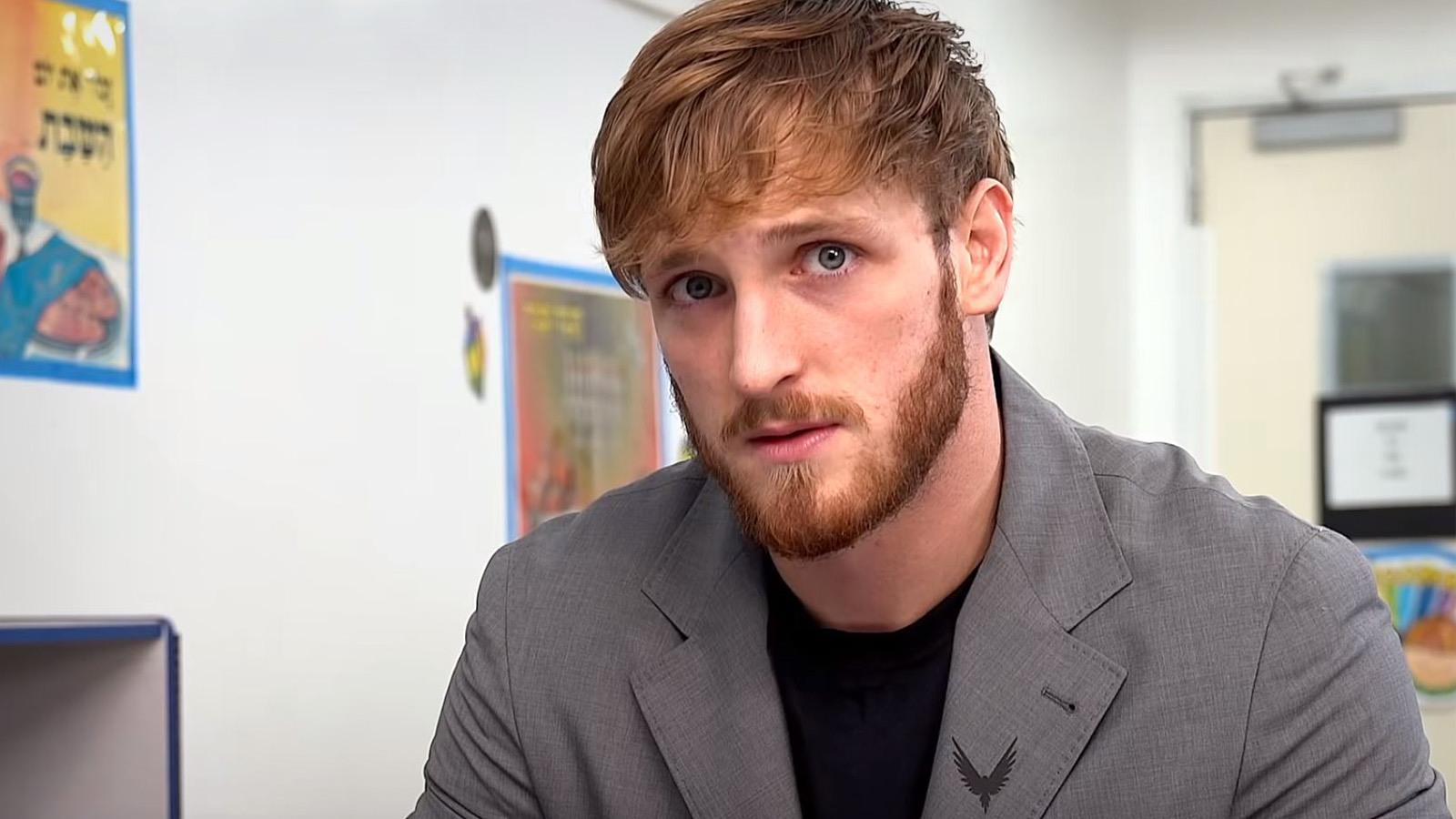 Logan Paul, YouTube
