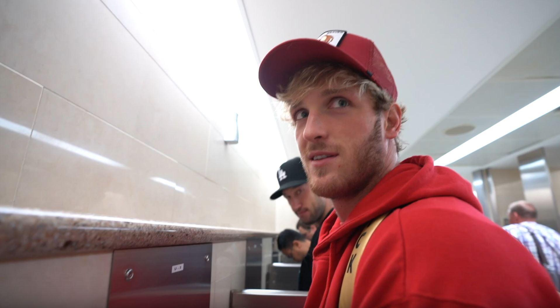 Logan Paul Vlogs, YouTube