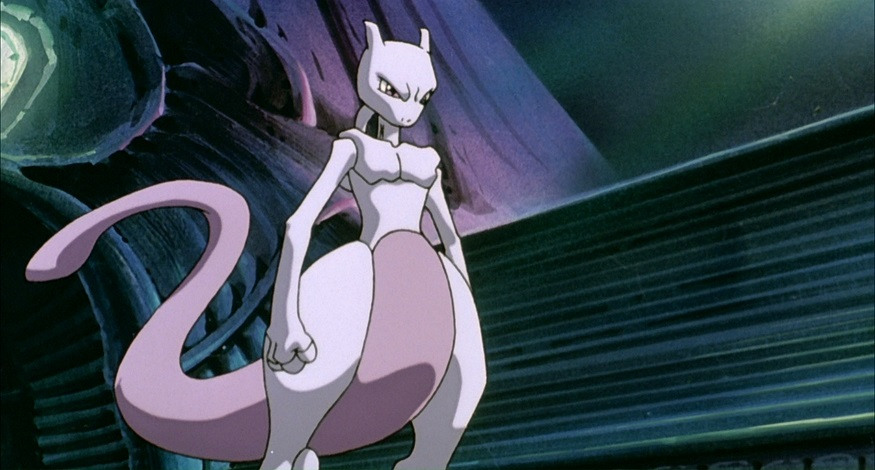 Pokemon Sword and Shield wouldn't be the same without Mewtwo...