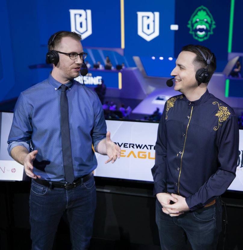 Robert Paul for Blizzard Entertainment