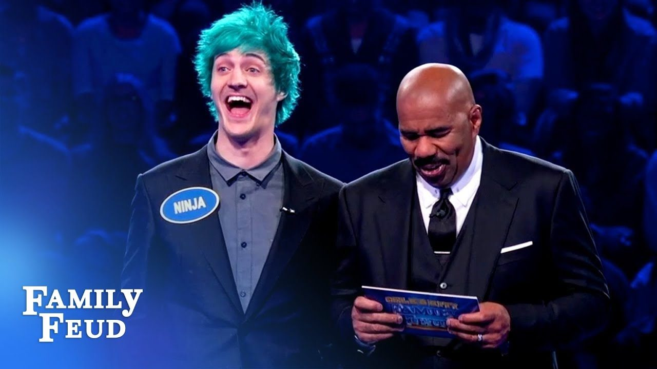 Family Feud (YouTube)