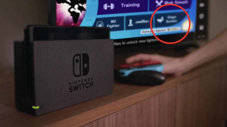 Screengrab from Nintendo, YouTube
