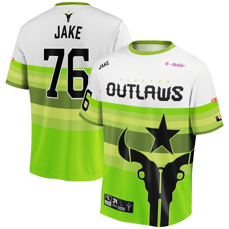 Fanatics/Overwatch League