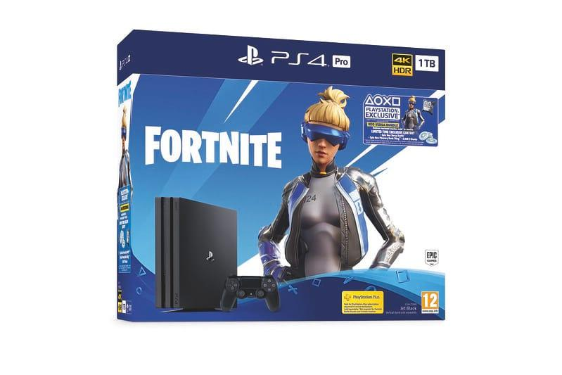 Epic Games / Sony