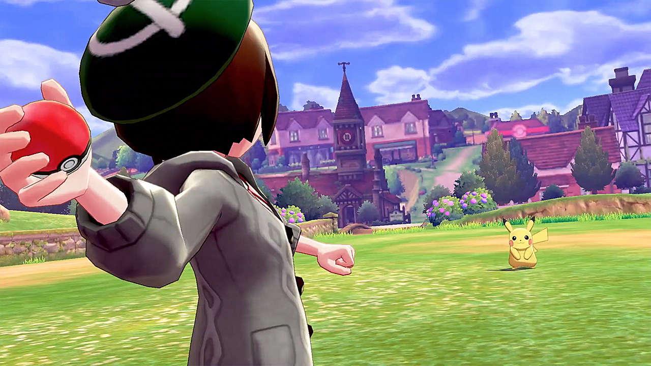 Nintendo / Pokemon