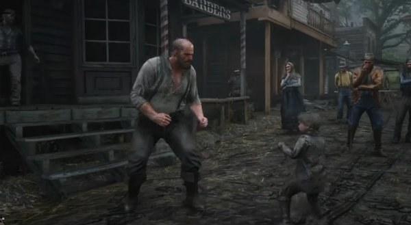 YouTube/jedijosh920/Rockstar Games