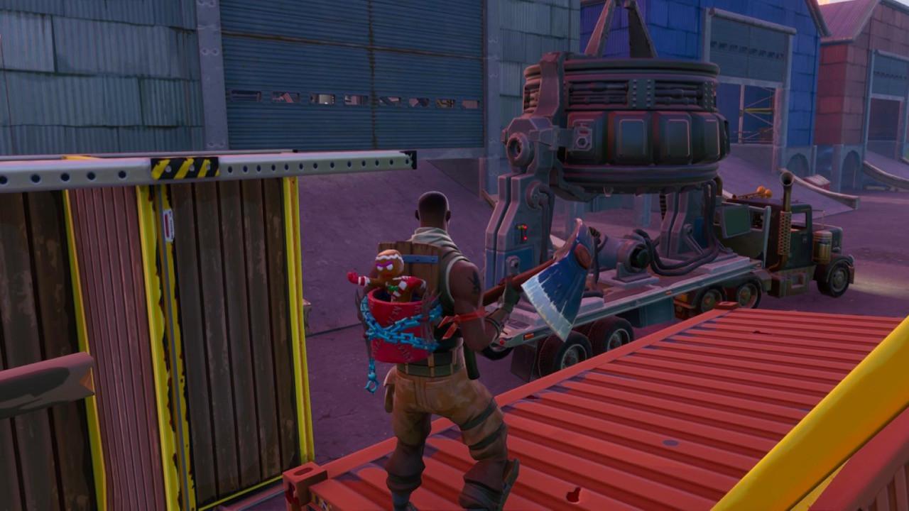 Xbox One screengrab