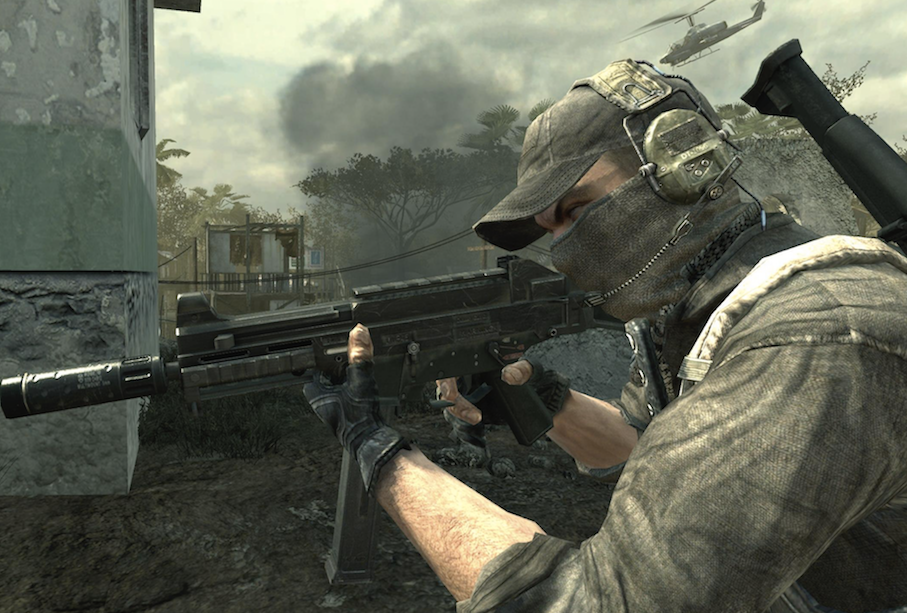 Call of Duty Wikia