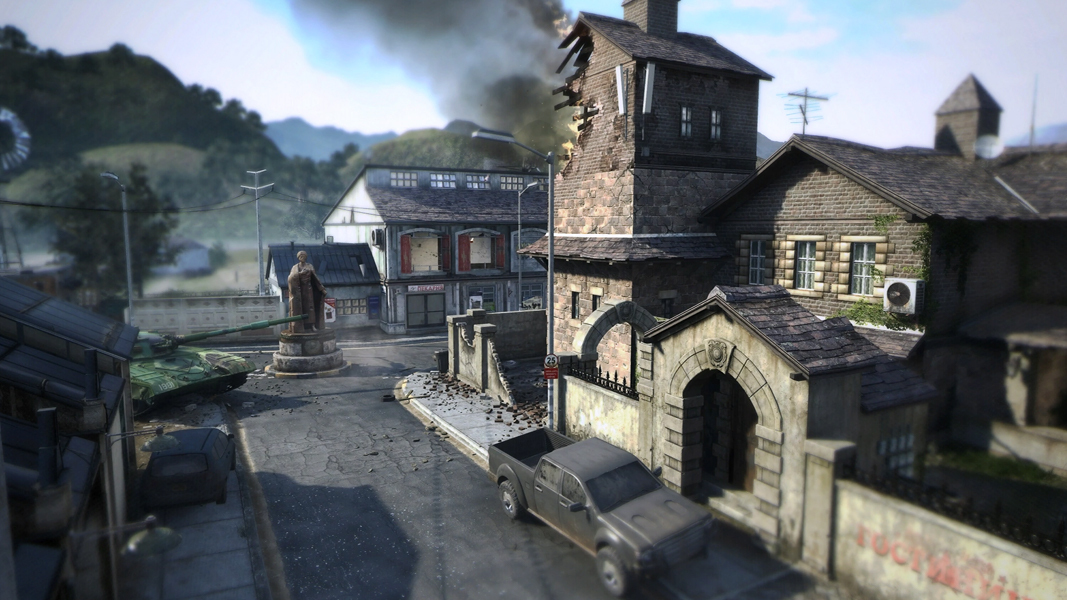 Standoff is a clear favorite when it comes to Black Ops Cold War remake wish lists.