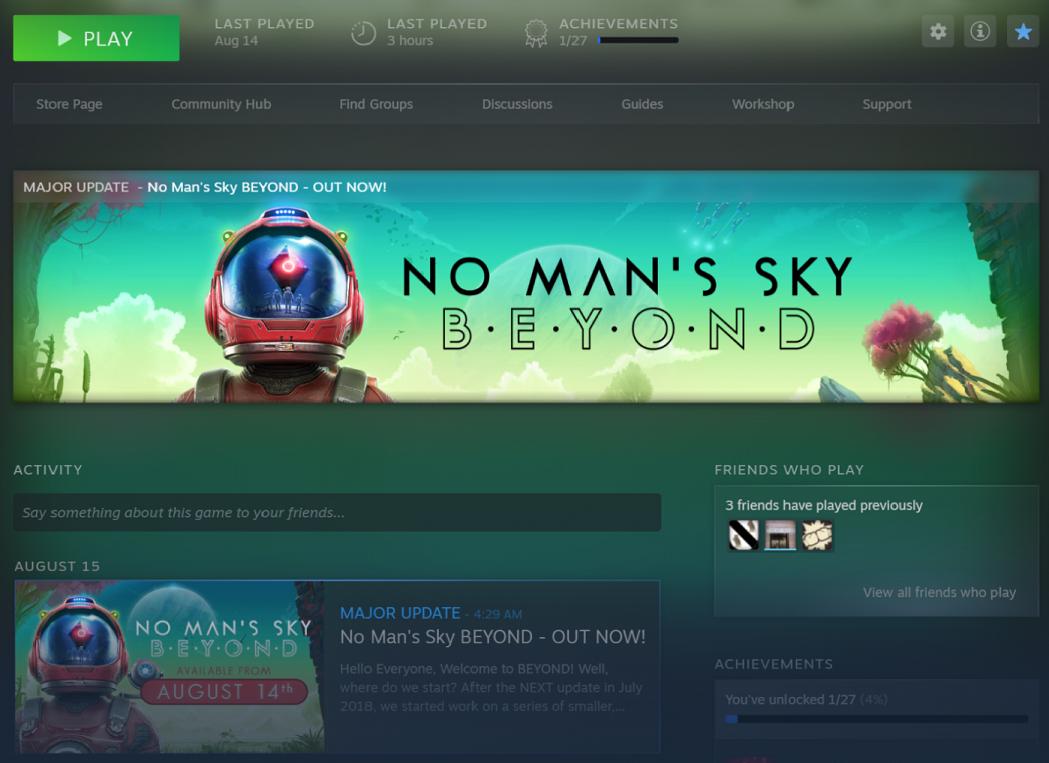 Valve Corporation - Steam